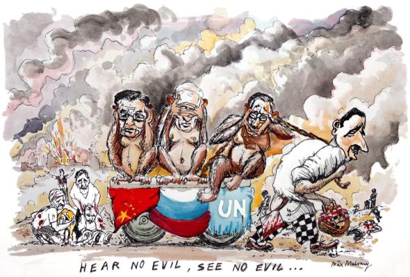 Syria-Hear-No-Evil
